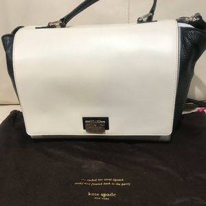 Kate Spade Magnolia Park Large used bag